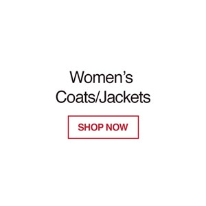 Coats/Jackets (Womens)