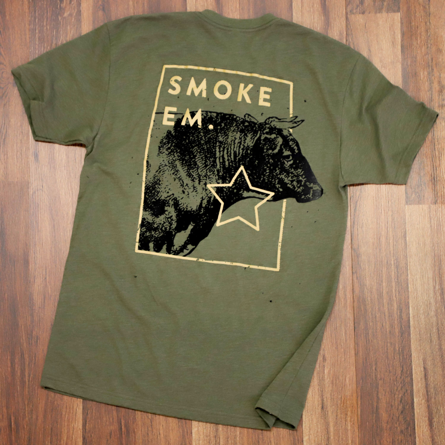 Soft Graphic Tees