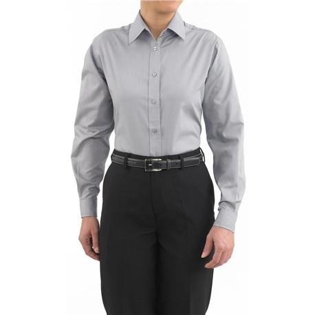 Women's Oxford Server Shirt (1331)