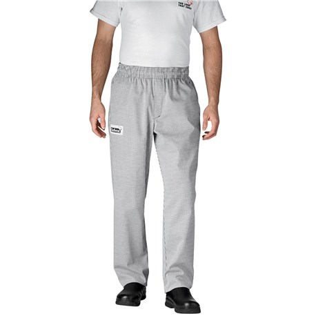 Best Seller - Chefwear (Chef Wear) Traditional Cotton Blend Chef Pant (3900)