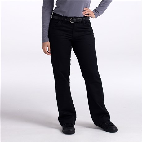 Women's Modern Stretch Twill Pant (CW3152)