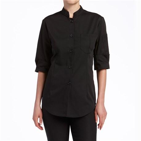 Women's Classic 3/4 Sleeve Shirt (CW4480)