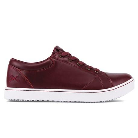 Women's Mozo Mavi Leather Shoe (CW7335)