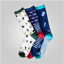 All_New_Chefwear_Crew_Socks