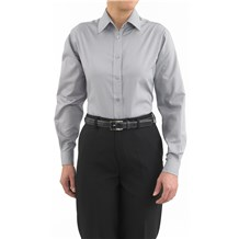 Women's Oxford Server Shirt (1331)