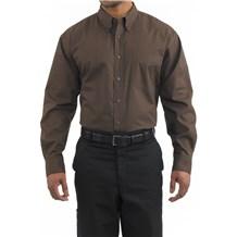 -Four Star Oxford Server Shirt (1340)