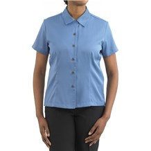 -Women's Camp Server Shirt (1376)