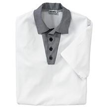 -Pullover Short-Sleeve Shirt (1397)