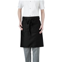 2-Pocket Mid-Length Apron (1610)