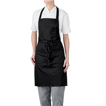 3-Pocket Bib Apron (1665)