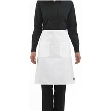 -Three Star Mid-Length Server Apron (1910)