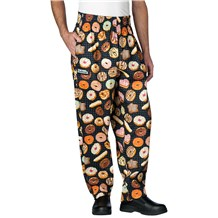 -Baggy Chef Pants (3000)