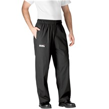 -Low Rise Boot Cut Chef Pants (3130)