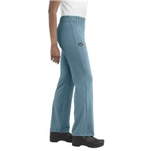 -Women's Yoga Fusion Chef Pant (3351)