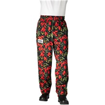 -Ultimate Cotton Chef Pants (3500)
