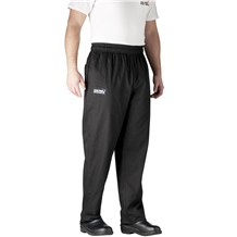 Unisex Classic Ultimate Cotton Chef Pant (CW3500)