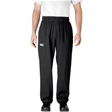 Unisex Classic Ultimate Cotton Chef Pant (CW3500) Long