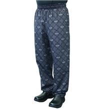 Ultimate Cotton Chef Pants (3500) [Seasonal-Limited]