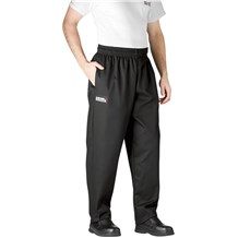 -Ultimate Organic Chef Pants (3505)