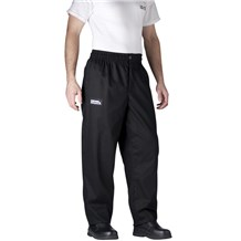 -Zipper Fly Ultimate Pant (3550)