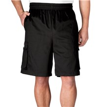 Cargo Cotton Chef Shorts (3850)