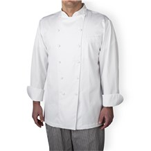 Tall Executive Royal Cotton Chef Coat (410T)