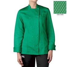 -Women's Premier Ambassador Chef Jacket (4195)