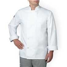 Long Sleeve Primary Lightweight Chef Jacket (4415)