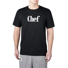 100% Cotton Chef T-Shirt (4630)