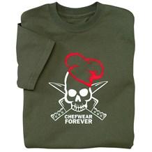 -Chefwear Forever T-Shirt (4641)