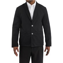 -Shawl Collar Server Coat (4900)