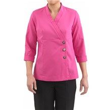 -Women's Lightweight Crossover Jacket (4916)