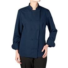 -Women's Mandarin Collar Barwear Jacket (4925)