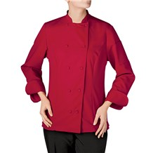 -Women's Mandarin Collar Barwear Jacket (4925)