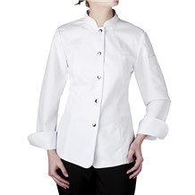 -Women's Single Breasted Barwear Jacket Clearance (4935)