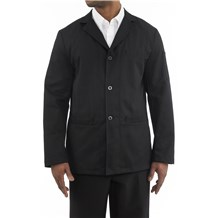 -Notch Collar Server Jacket (4950)