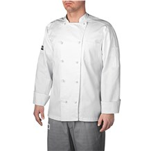 Cotton Traditional Chef Coat (5000)