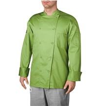 Organic Cotton Traditional Chef Coat (5005)