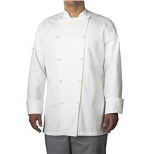 Tall Cotton Traditional Chef Coat (500T)