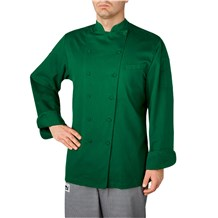 -Windsor Cotton Chef Coat (5070)