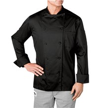Cotton Vented Chef Coat (5120)
