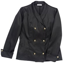 -Women's Premier Vogue Chef Jacket (5205)