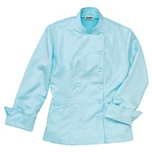 -Women's Sterling Chef Jacket (5220)
