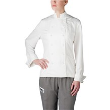 Women's Sterling Chef Jacket (5220)