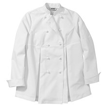 -Women's Five Star Maternity Chef Jacket (5230)