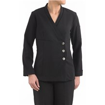 -Women's Stretch Crossover Jacket (5240)