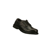 -Skechers Lace Up Oxford  Chef Shoes (7040)
