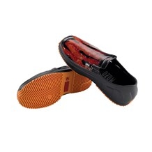 -Mozo Bacon Slip On Chef Shoes (7130)