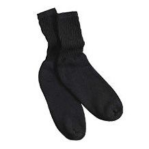 -Fruit of the Loom Work Socks (7940)