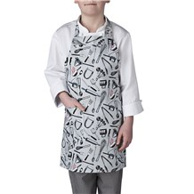 Pint Size Chef Aprons (8650)